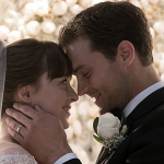 Fifty Shades Freed Locks Down Top Spot