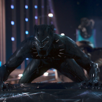Black Panther Roars Atop Box Office