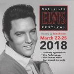 Nashville Elvis Festival Returns to Franklin Theatre and Paragon Studios March 22-25