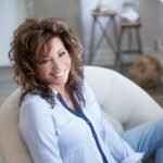 "Kathy Troccoli Brings ""Comfort By Candlelight"" with Hope-Inspired Release"