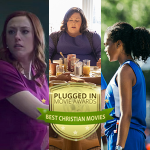 Plugged In Movie Awards 2020: Best Christian Movie